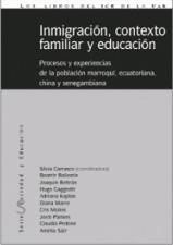 Inmigración, contexto familiar y educación