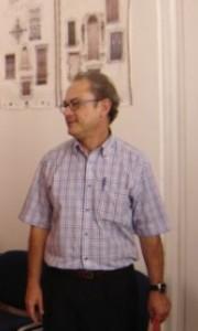 Julio Vera