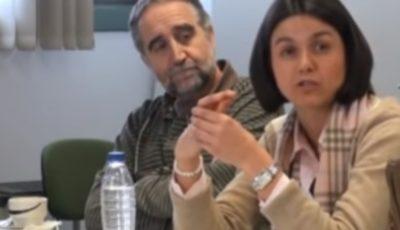 Imagen del video de Xavier Besalu