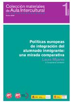Políticas europeas de integración del alumnado inmigrante