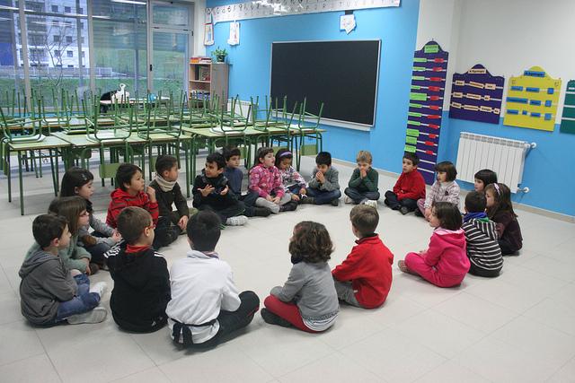 La educacin para la paz y la no violencia  Aula Intercultural