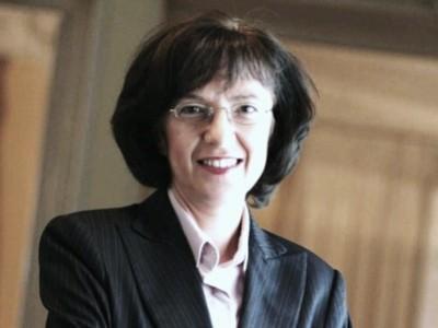 María José Díaz-Aguado Jalón