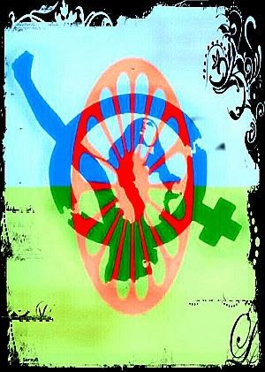 Asociación Gitanas Feministas por la Diversidad.