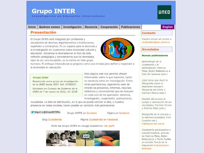 grupo inter