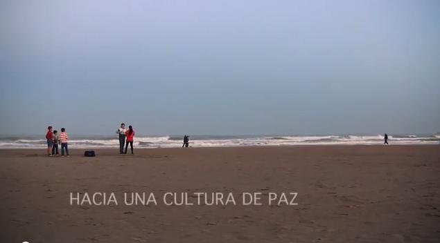 hacia una cultura de paz