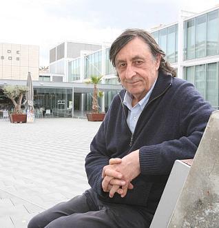 Ignasi Vila.