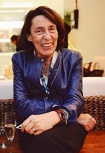 Rosa Aparicio Gómez