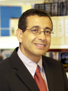 Abdeljalil Akkari