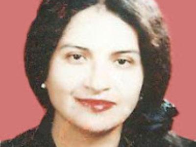 Elizabeth Andia
