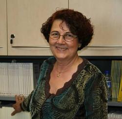Maria Dolors García