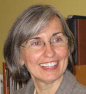 Juana Gil Fernández