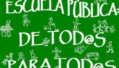 Logotipo Marea Verde