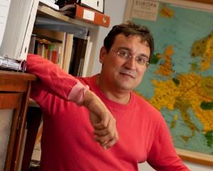 Ricard Zapata Barrero