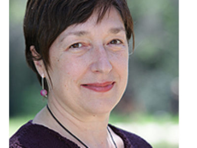 Silvia Carrasco