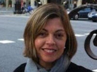 Verónica Rivera