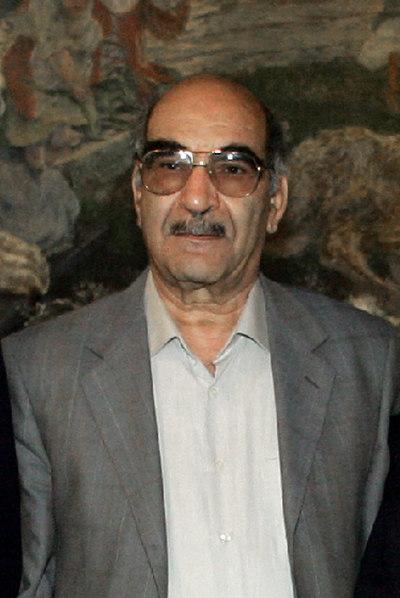 Mohamed al Jabri
