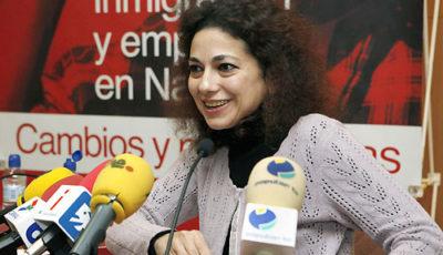 Ana Corral Juan