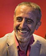 Mariano F. Enguita
