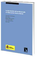 La formación del profesorado en Educación Intercultural