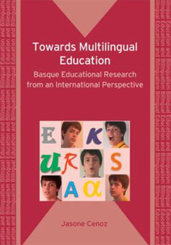 Towards Multilingual Education: Basque Educational Research in International Perspective
