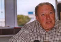 Carlos Giménez Romero