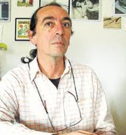 Juan Gómez Lara