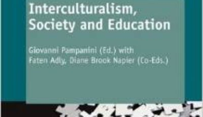 Interculturalism, Society and Education