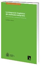 La integración lingüística del alumnado inmigrante. Propuestas para el aprendizaje cooperativo