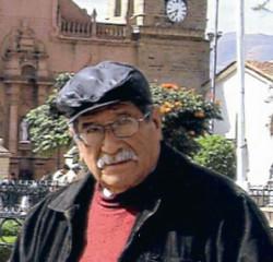 José Virgilio Mendo