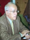 Antonio Muñoz Sedano