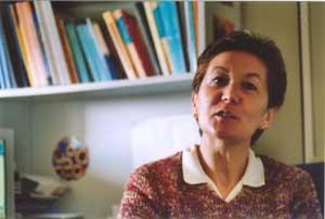 Teresa Aguado