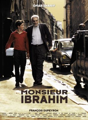 Monsieur Ibrahim et les fleurs du coran