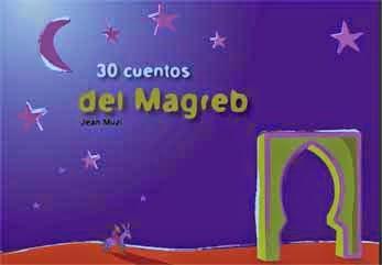 30 cuentos del Magreb