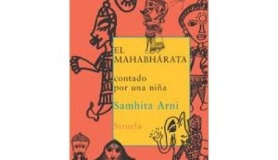 El Mahabhárat contado por una niña
