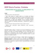 CEIP Gloria Fuertes de Córdoba