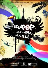 Ecuapop: los de aquí y los de allí