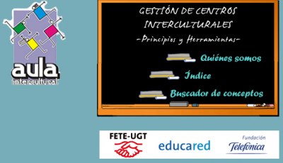 Gestion de Centros Interculturales