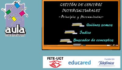 Gestion de Centros Interculturales