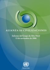 Alianza de Civilizaciones. Informe del Grupo de Alto Nivel