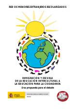 Inmigración y escuela. De la educación intercultural a la educación para la ciudadanía