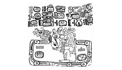 Introduccio a la Escritura Maya