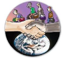 Moviments migratoris... qui és l'estranger?