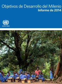Objetivos de Desarrollo Milenio