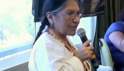 Tarcila Rivera