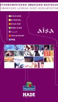 """Aisa. Diccionario ilustrado """"en línea"""" para inmigrantes. Léxico básico multilingüe"""