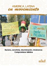 América Latina en Movimiento No 434