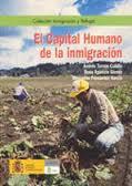 El capital humano de la inmigración