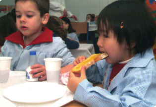 Centros escolares multiculturales
