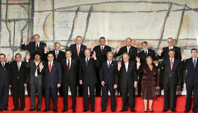 XVI Cumbre Iberoamericana