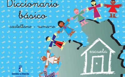 Diccionario Básico Castellano - Rumano
